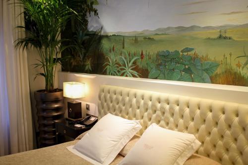 Große Suite Hotel Mirador de Dalt Vila 2