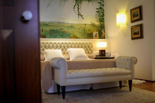 Große Suite Hotel Mirador de Dalt Vila 3