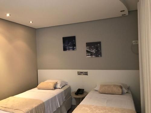 Barueri Premiêr Hotel
