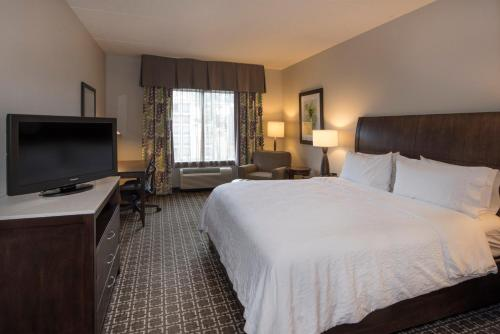Hilton Garden Inn Raleigh Cary Cary Nc United States Overview