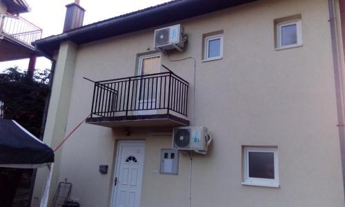 Apartments Zemira