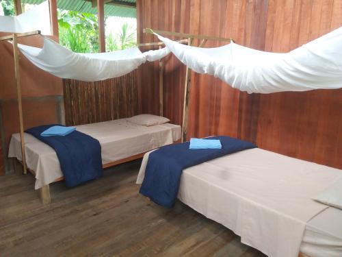 Papaya Eco Lodge