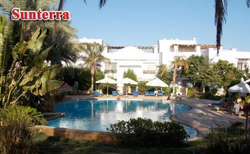 Sunterra Resort, Szarm el-Szejk