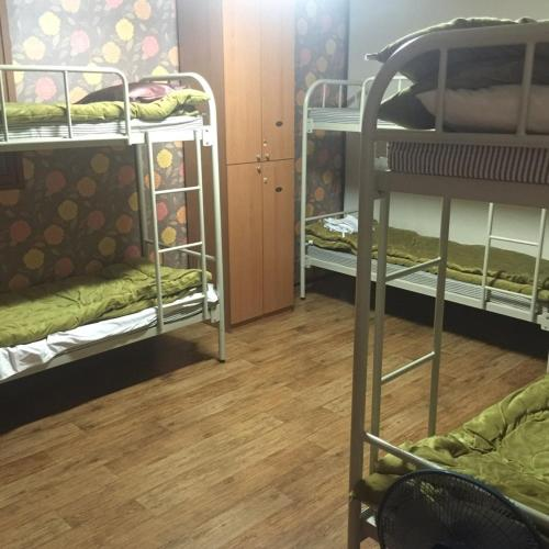 Chungju Young Guesthouse