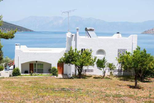 Country Seafront Villa