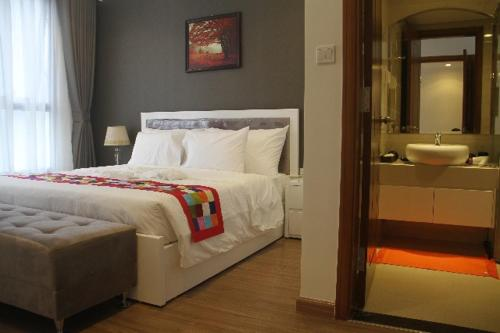 Hanpro - Luxury Serviced Apartment in Park Hill