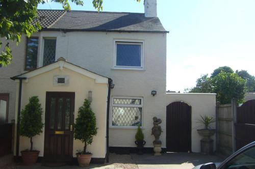 Sherwood Cottage,Kirkby-in-Ashfield