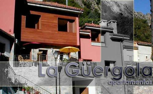 Отель Apartamentos La Guergola 2 звезды Испания