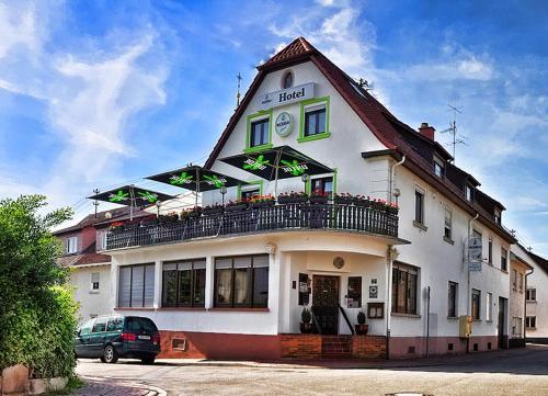 Hotel Heidelberger Tor