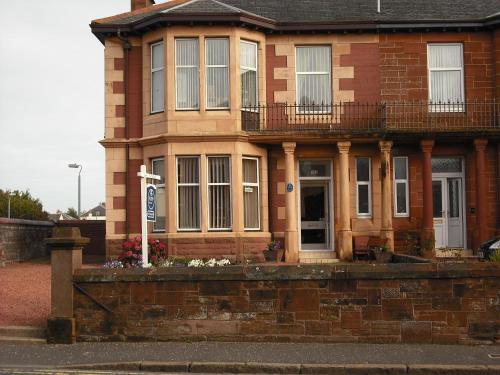 Knox Bed and Breakfast,Prestwick