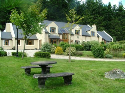 Photo of Trooperstown Woodlodge B&B Hotel Bed and Breakfast Accommodation in Laragh Wicklow