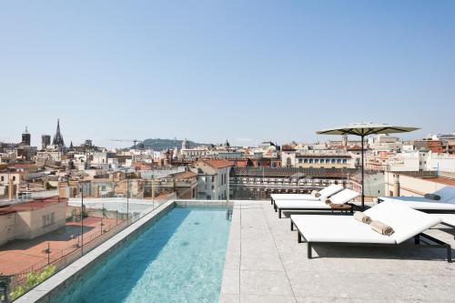 Barcelona Hotels Gunstige Hotels In Barcelona