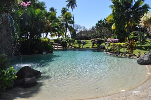 Picture of Royal Tahitien