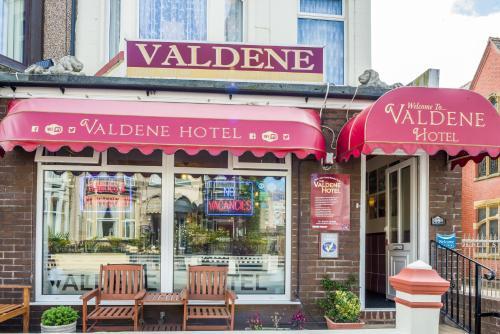 Valdene Hotel (Bed and Breakfast)