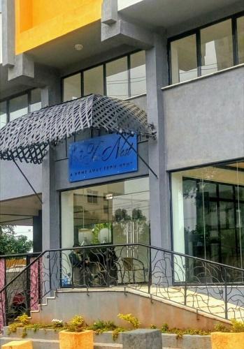 KiTes Nest Apartments, Addis Ababa