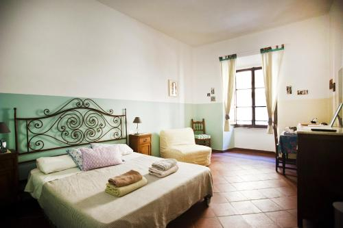 Hotel Trastevere Dream House thumb-3