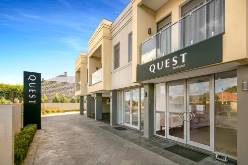 Quest Portland Serviced Apartments
