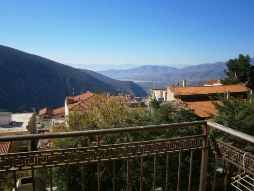Delphi Paradise Apartments