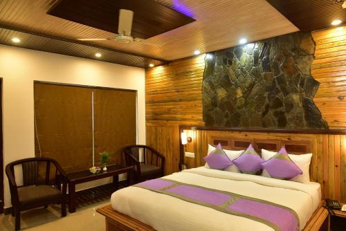 Xomotel Sunita Himalayan Paradise