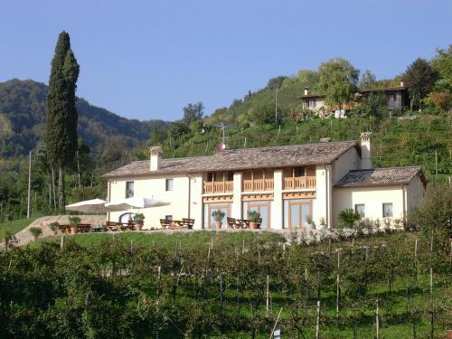 foto Agriturismo Al Credazzo (Miane)