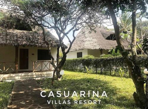 platja Casuarina Villas Resort