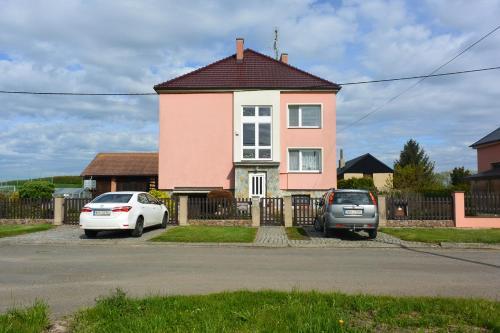 Rodinné ubytování - Family accommodation