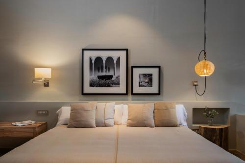 Junior Suite mit Terrasse Hotel Peralada Wine Spa & Golf 2
