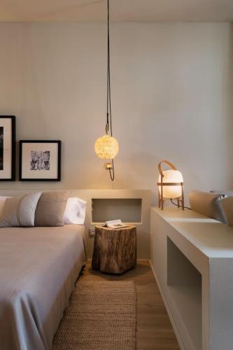 Junior Suite mit Terrasse Hotel Peralada Wine Spa & Golf 6
