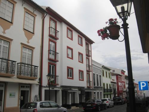 Downtown Angra Apartments