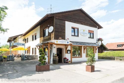 Landgasthof & Pension Feickert