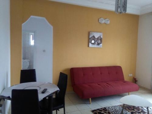 Top Class Lodge, Douala