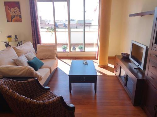 Apartament Àtic del Mar