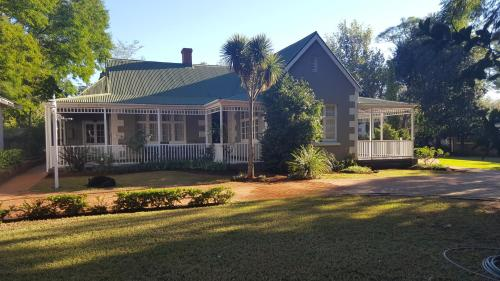Bellevue Manor Guest House