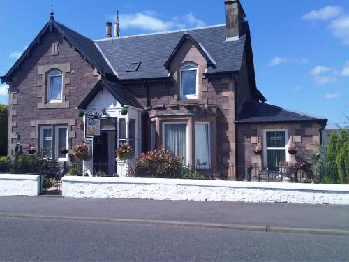 Photo of James Cottage Guest House Hotel Bed and Breakfast Accommodation in Crieff Perth and Kinross