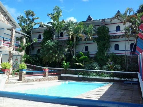 Otellin Triumph Hotel