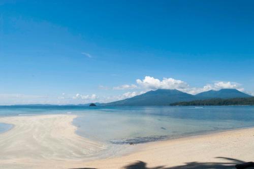 Kalinaun Resort - Lembeh & Bangka, Likupang