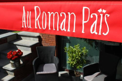 B&B Au Roman Païs.  Foto 16