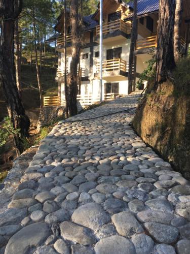 Sagada Blue Mountain Cabins