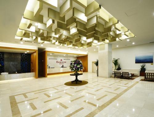 Ramada Gangwon Sokcho Hotel