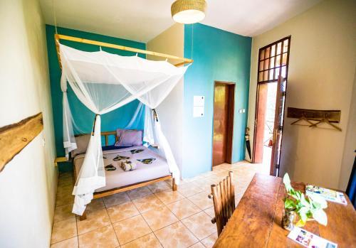 ViaVia Guesthouse Entebbe