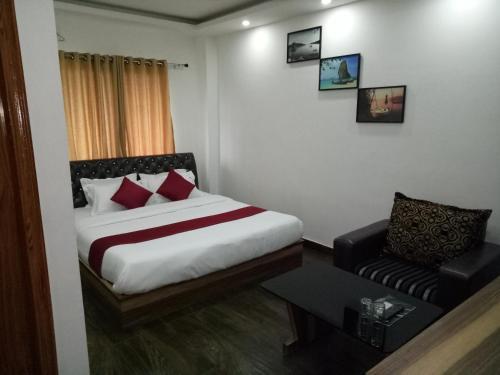 Hotel Aastha in Rourkela