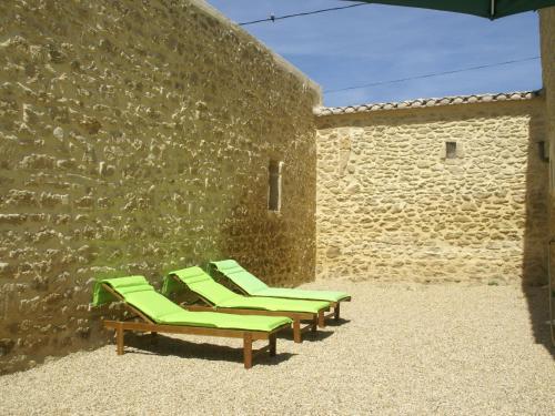 Maison De Vacances - Aubais 2