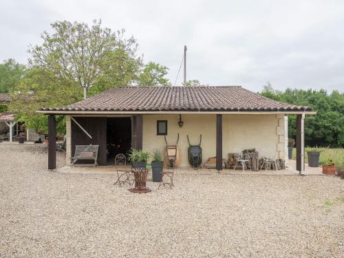 Holiday Home Casticottage