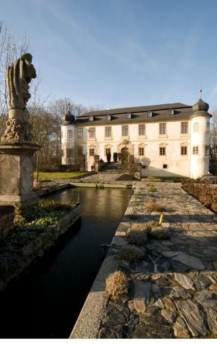 Chateau Trebe�ice