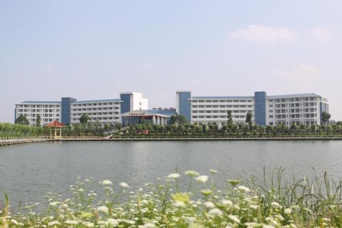 Qianjiang Hedy International Hotel