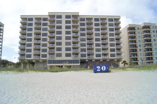 Windemere 605 Condo, Myrtle Beach