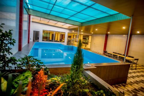 HotelHotel Regina Resort & Convenciones
