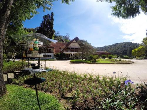 Hotel Fazenda Monte Verde Golf & Resort