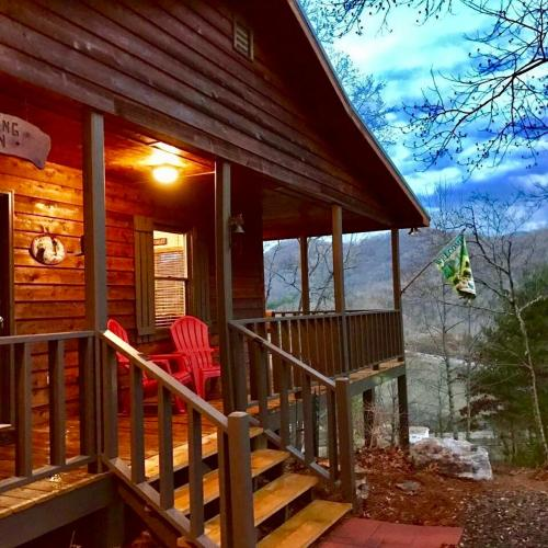 Windsong Cabin
