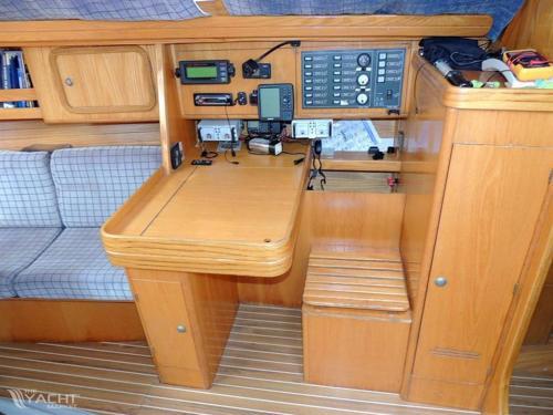 Iliochari Boat
